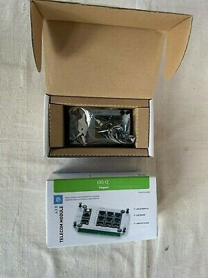 TM7556 - On-Q Telecom Module *New - Open Box*