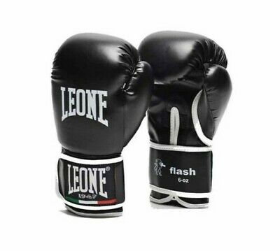Guantes Flash 12 Once Leone