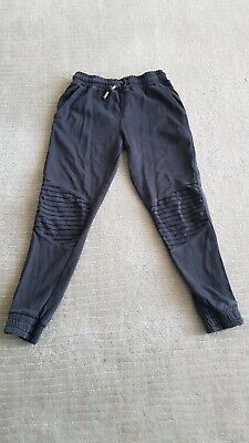 Girls Next Jogging Bottoms Age 9