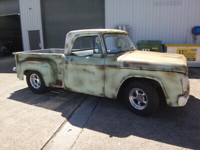 1971 Dodge D100 Pickup [Suit F100 And Chev C10 Buyers]