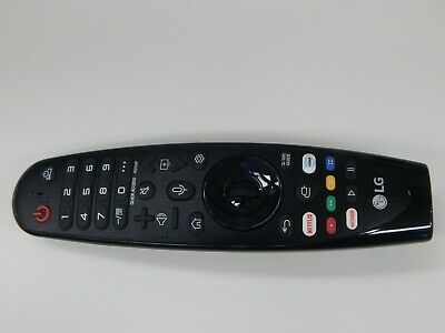 Genuine LG AN-MR18BA Magic Remote Control for LG Smart TV