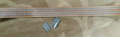Ghostbusters Proton Pack Spectra Ribbon Cable And Dixie Cup V Hook Ready 2 Ship