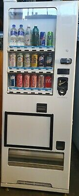 Drink Vending Machine 18 Selection