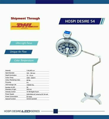 Best LED OT Light Surgical Operating Lamp Operation Theater Light Examination X@