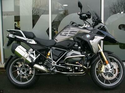 BMW R1200 GS Exclusive TE , Keyless, cruise control, quickshifter