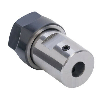 1pc Spring Collet Sleeve Steel for Metalworking Shank Replacement Shaft
