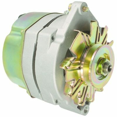 Alternateur 7152N 12V-61Amp Mercruiser 56045, 59755, 69729