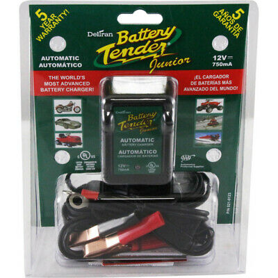 Battery Tender Junior Charger 12 Volt 40-313682-1