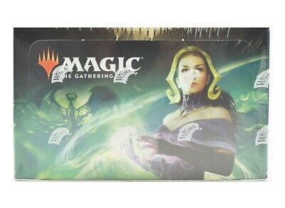 MAGIC MTG War Of The Spark BOOSTER BOX Factory Sealed GATHERING 2019 + FOIL