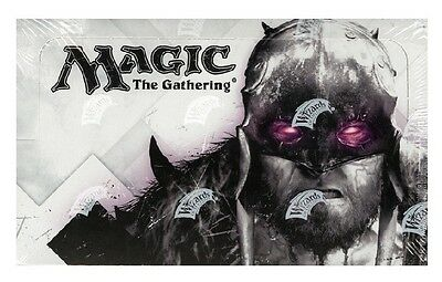 MAGIC MTG Core 2015 BOOSTER BOX Factory Sealed MTG THE GATHERING BONUS FOIL M15