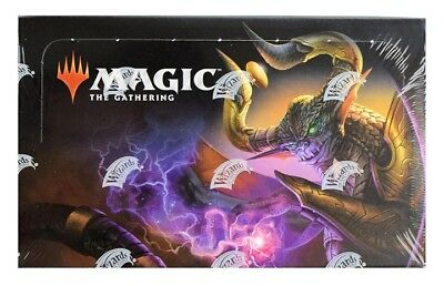 MAGIC MTG Core 2019 BOOSTER BOX Factory Sealed MTG THE GATHERING +BONUS CARD M19