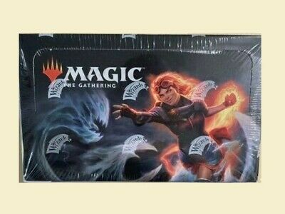 MAGIC MTG Core 2020 BOOSTER BOX Factory Sealed MTG THE GATHERING The M20 Set