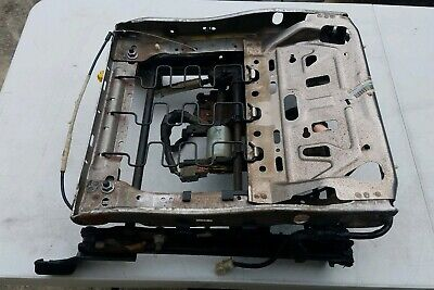 For 2006 2007 Ford Fusion Driver LH Front Power Electric Seat Track 06 07