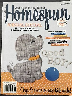 Homespun Oct 2015