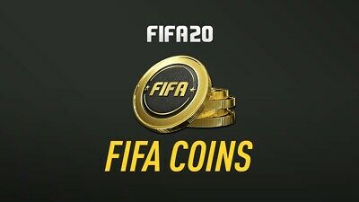 Fifa 20 Xbox One Coins Fast Delivery 100k