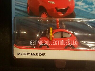 DISNEY PIXAR CARS MADDY MCGEAR FLORIDA 500 2020  SAVE 8/%