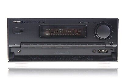 Onkyo TX-SV909PRO Audio Video Control Tuner Amplifier