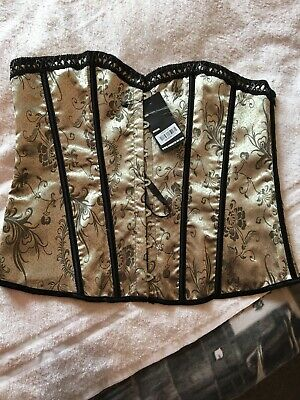 Ladies Corset Size 14 New With Tags. LOOK!!!