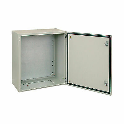 Metal Electrical Cabinet (500 x 400 x 120mm)