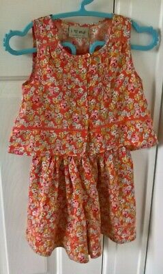 Girls Next Outfit Age 3 Years