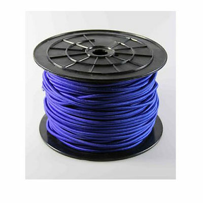 Sandow Bleu Ø 4 Mm Par 10 Metres