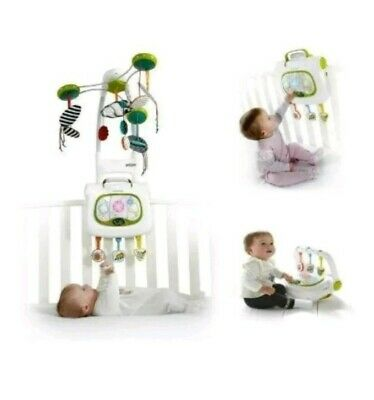 Galaxy Cot Mobile / Toy