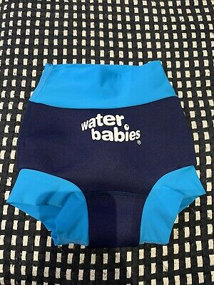 Water Babies Happy Swim Nappy XL 12-18months In Excellent Condition
