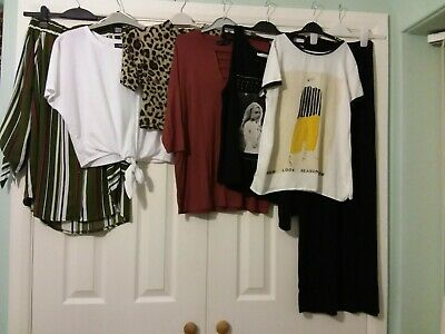 Ladies clothes bundle size 6