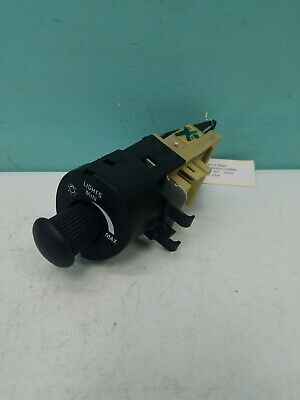 New Headlight Switch for Buick Century 1997 to 2005