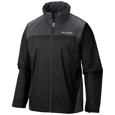 Columbia Men's Glennaker Lake Rain Jacket (XL/) RM2015