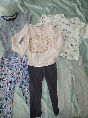 Girls 1 1/2-2 years bundle tops and trousers Next gap etc