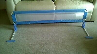 Childs Safe Bed Rail Guard.