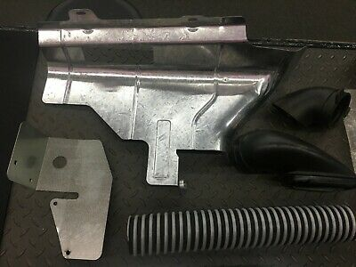 OEM Can-Am Heat Dissipation Kit for Severe Duty Applications Kit #715001625