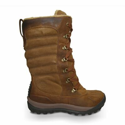 Womens Timberland Earthkeepers Mount Holly - 26647 - Brown