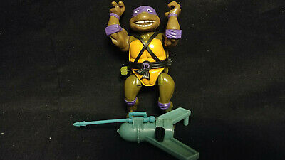 Teenage Mutant Ninja Turtles TMNT Sewer SWIMMIN Donatello Spear Weapon Accessory
