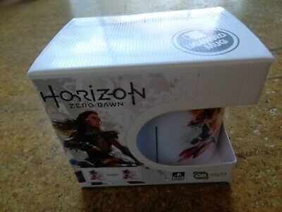 Horizon Zero Dawn Aloy Bow Mug NEW