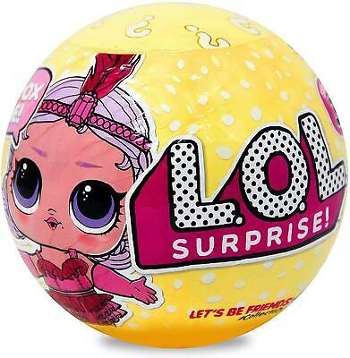 L.O.L. Surprise! Series 3 Wave 1 Big Sister LOL Doll Exclusive Limited MGA