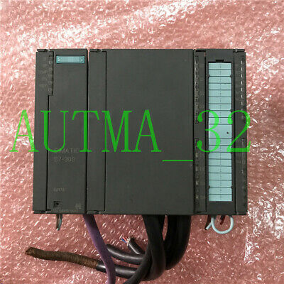 ONE Siemens 6ES7 174-0AA10-0AA0 6ES7174-0AA10-0AA0 Interface Module USED