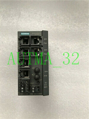 ONE Siemens 6GK5206-1BB10-2AA3 Industrial Control System USED