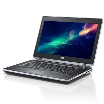 Notebook Dell Latitude E6420 Intel I7/4Gb/Hdd 320Gb/Dvdrw/Hdmi/Garanzia 1 Anno