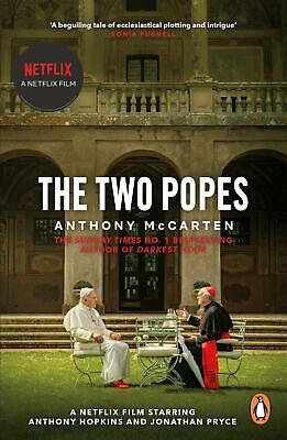 The Two Popes by Anthony McCarten