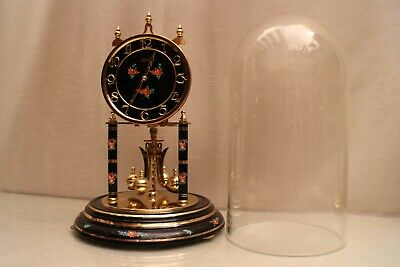 Pendulum German of Brand Kundo with Globe Cylindrical Glass