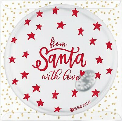"ESSENCE LE ""from santa with love"" heat pack Taschenwärmer NEU&OVP"