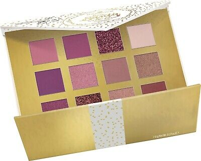 """ESSENCE LE """"from santa with love""""  eyeshadow palette (12 shades)  NEU&OVP"""