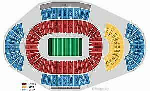 2 Tickets Penn State vs. Rutgers Football + Reserved Parking - 11/30/19