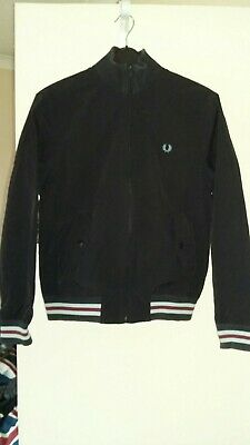 Mens fred perry jacket small