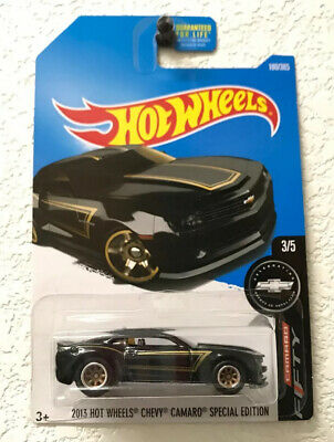 2019 HOT WHEELS Super Treasure Hunt 68 Mercury Cougar MOC