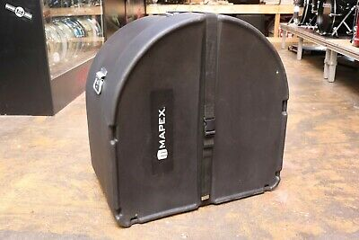 Mapex 14x24 Marching Bass Drum Case