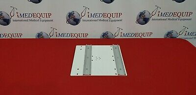 Monitor plate mount and track GCX for Aestiva 5 Anesthesia Machine