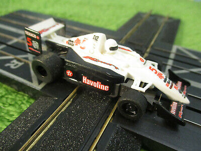 NMINT VINTAGE TYCO AFX G Plus Formula 1 HO Scale Race Track Set Slot Car